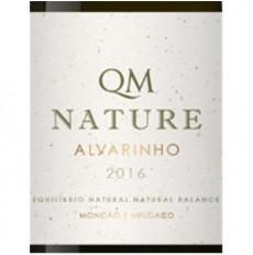 QM Alvarinho Nature White 2016