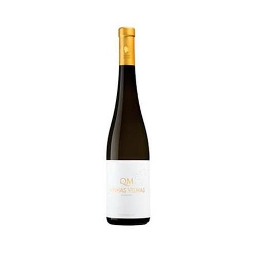 QM Alvarinho Old Vines White 2019