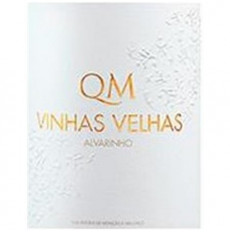QM Alvarinho Old Vines...