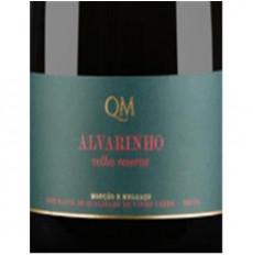 QM Old Reserva Alvarinho...