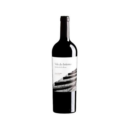 Quinta de La Rosa Vale do Inferno Reserve Red 2015