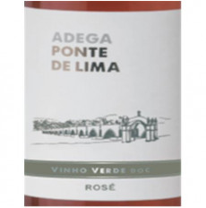 Ponte de Lima Rosé 2019
