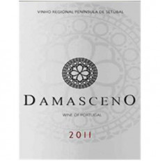 Damasceno Red 2015