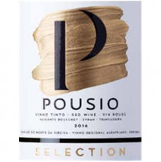 Pousio Selection Rouge 2017