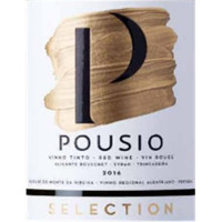 Pousio Selection Red 2017