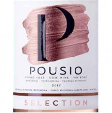 Pousio Selection Rosé 2018