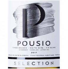Pousio Selection Branco 2019