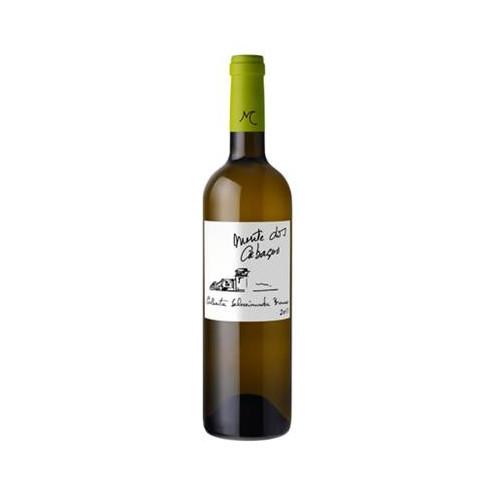 Monte dos Cabaços Selected Harvest Blanc 2016