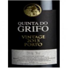 Quinta do Grifo Vintage...