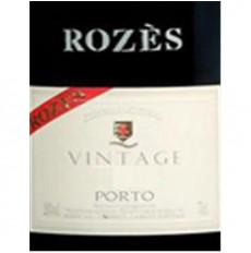 Rozes Vintage Porto 2015