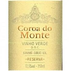 Coroa do Monte Alvarinho...