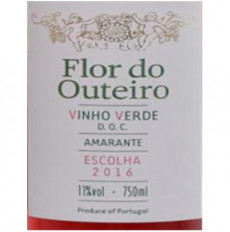 Flor do Outeiro Selection...