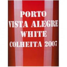 Vista Alegre White Colheita...
