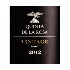 Quinta de La Rosa Vintage...