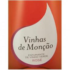 Vinhas de Monção Rosé...