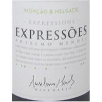Expressões Indomável Alvarinho Branco 2017
