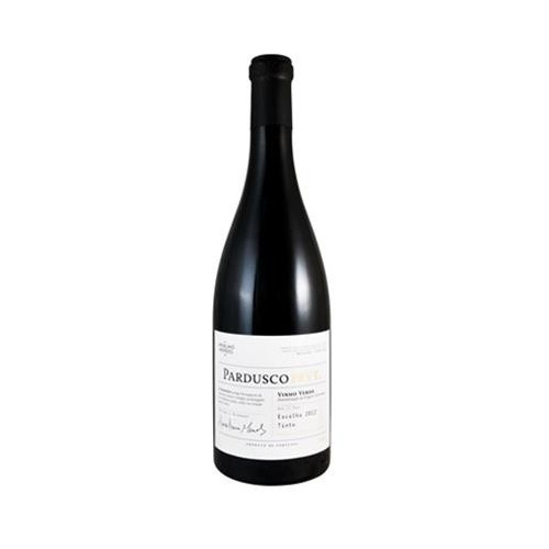 Pardusco Private Red 2015