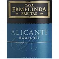 Dona Ermelinda Alicante...
