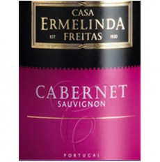 Dona Ermelinda Cabernet...