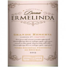 Dona Ermelinda Grand...
