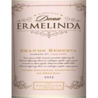 Dona Ermelinda Grand Reserve Red 2017