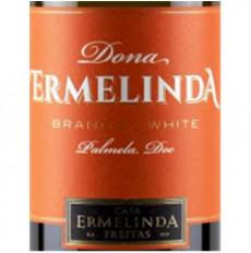 Dona Ermelinda Weiß 2018