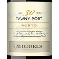Miguels 30 years Tawny Port