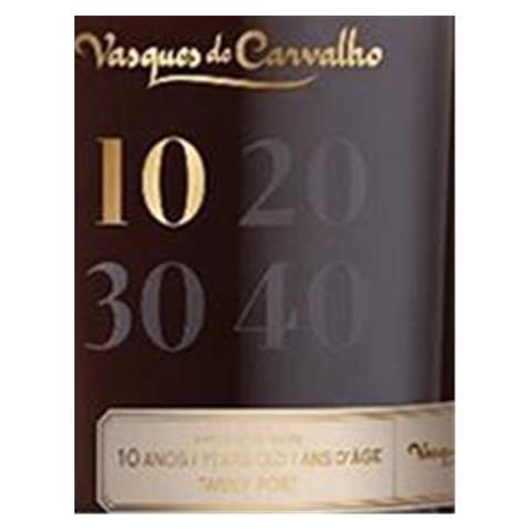 Vasques de Carvalho 10 ans...
