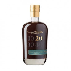 Vasques de Carvalho 20 years old Tawny Port
