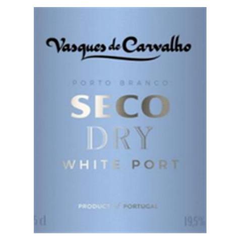 Vasques de Carvalho Dry...