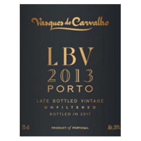 Vasques de Carvalho LBV...