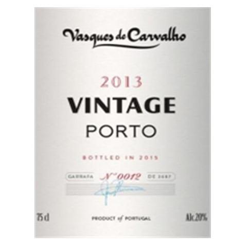 Vasques de Carvalho Vintage...
