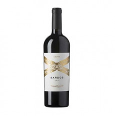 Vasques de Carvalho Xbardos Red 2013
