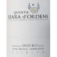 Seara DOrdens Reserve White 2017