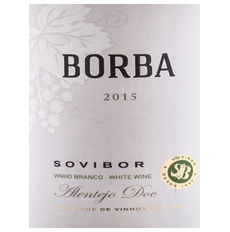 Sovibor Borba White 2020