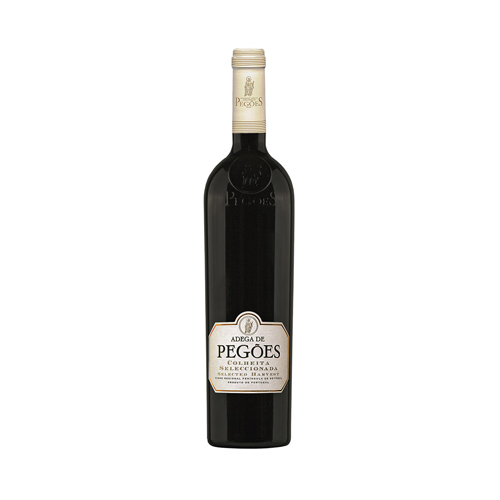 Adega de Pegões Selected Harvest Red 2016