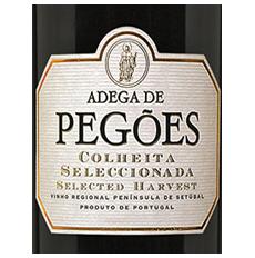 Adega de Pegões Selected...