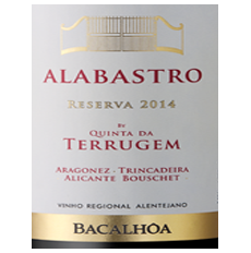 Alabastro Reserve Red 2017