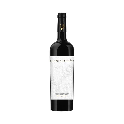 Quinta do Boição Grand Reserve Red 2014
