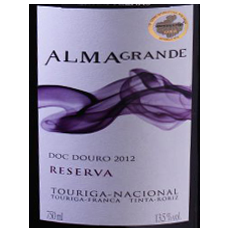 Almagrande Reserve Red 2016