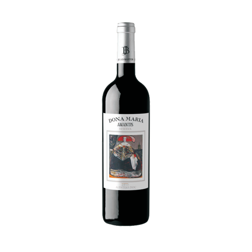 Amantis Reserve Red 2016