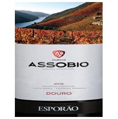 Assobio Red 2018
