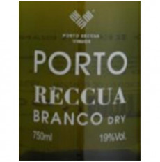 Réccua Dry White Port
