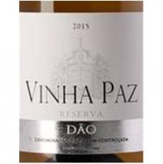 Vinha Paz Reserve White 2015