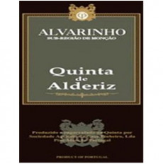 Quinta de Alderiz Alvarinho...