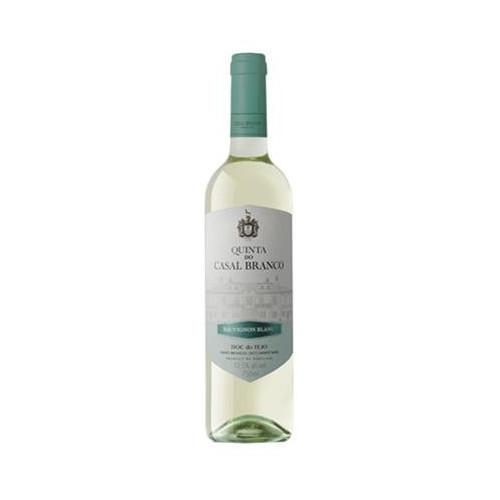 Quinta do Casal Branco Sauvignon Blanc Blanc 2017