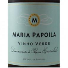 Maria Papoila Alvarinho...