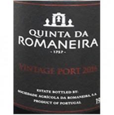 Romaneira Vintage Port 2016