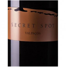 Secret Spot Valpaços Red 2014