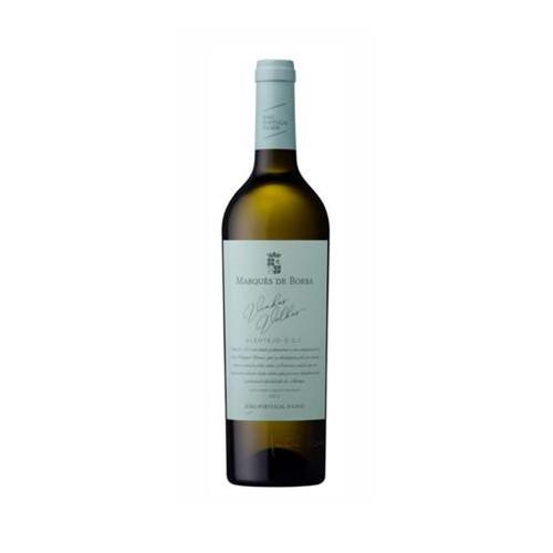 Marques de Borba Old Vines White 2017